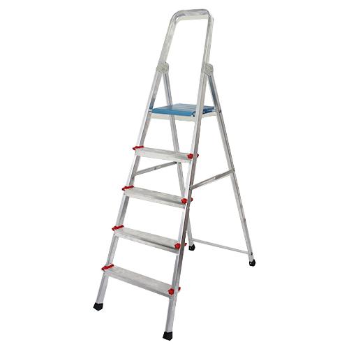 SUPER-K-MARKETING | Aluminium-Ladde r| Singapore Ladder | Stainless