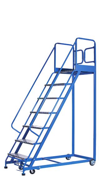 Safety Ladder With Platform Best Ladder 2018